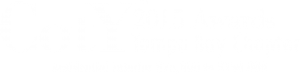 2015 CotY Award Interior 75-150 Logo