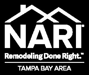 NARI_Tamba Bay Area_Logo_2016_White