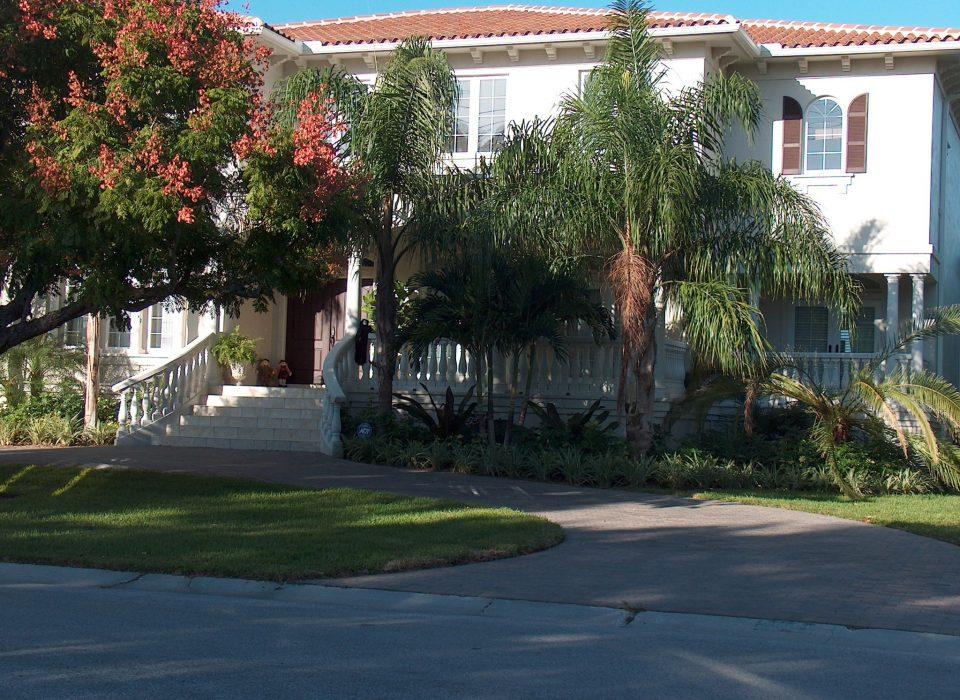covington exterior renovation