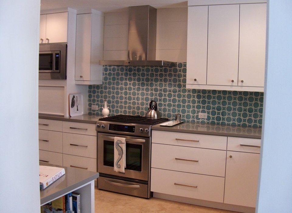 holmberg kitchen remodel