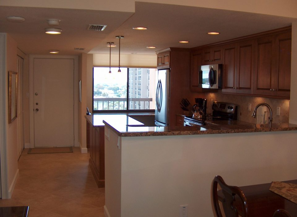 condo remodeling Silver Palms Custom Homes & Remodeling