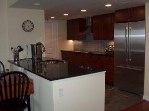atkins kitchen remodel